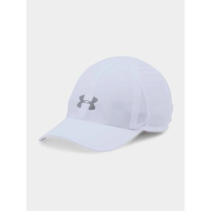 Kšiltovka Under Armour Shadow Cap 2.0 Bílá