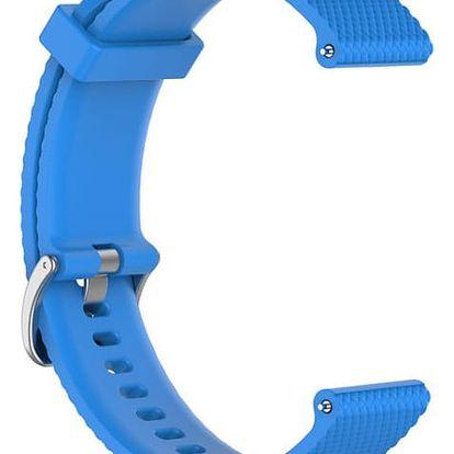 Náhradní silikonový pásek pro Garmin vivoActive 3 - různé barvy