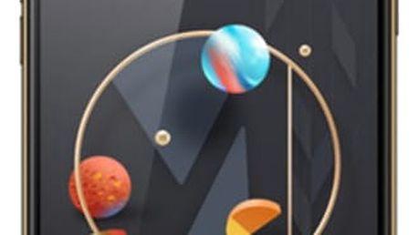 Mobilní telefon Nubia N2 Dual SIM 4 GB 64 GB (6902176901072) černý/zlatý Software F-Secure SAFE, 3 zařízení / 6 měsíců v hodnotě 979 Kč + DOPRAVA ZDARMA