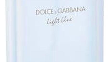Dolce&Gabbana Light Blue Eau Intense 100 ml EDP W