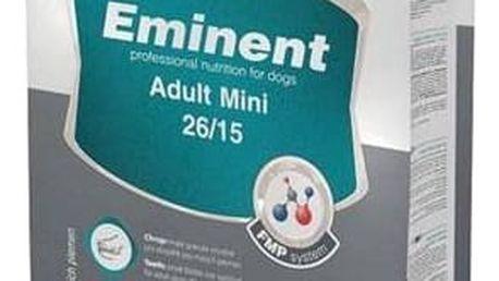 Eminent Adult MINI15 kg + 2 kg ZDARMA