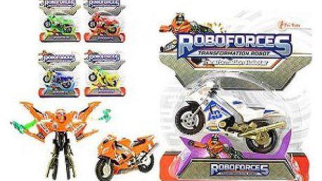 Motorobot Transformers