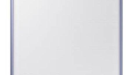 Samsung Clear Cover pro Galaxy A3 2016 (EF-QA310C) (EF-QA310CBEGWW) černý