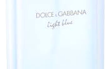 Dolce&Gabbana Light Blue Eau Intense 100 ml EDP W