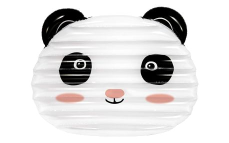 Nafukovací matrace npw™ Lazy Panda Float - doprava zdarma!
