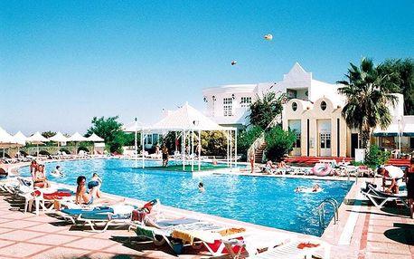 Tunisko - Monastir na 8 až 12 dní, all inclusive s dopravou letecky z Brna nebo Prahy
