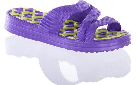 Sport Fashion Dámské plážové pantofle Love