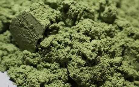 Zelený jíl, červený jíl, epsomská sůl nebo křemelina. 100 % přírodní produkt.