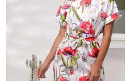 Dámské letní šaty Mila - 4 varianty