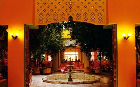 Tunisko - Mahdia na 8 dní, all inclusive s dopravou letecky z Brna nebo Prahy