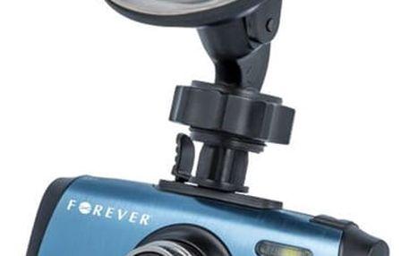 Autokamera Forever VR-320 černá/modrá (5900495453129)