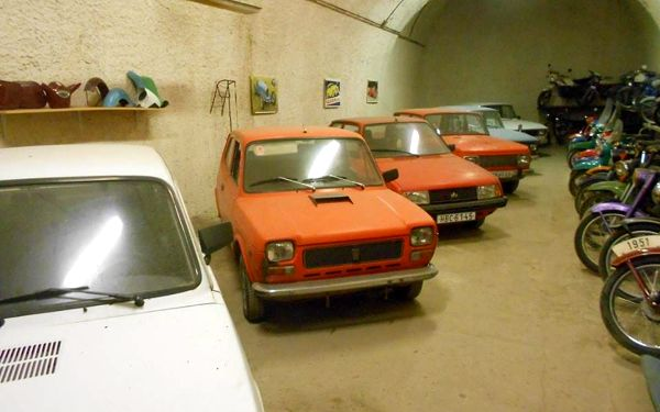 Motor Classic Museum