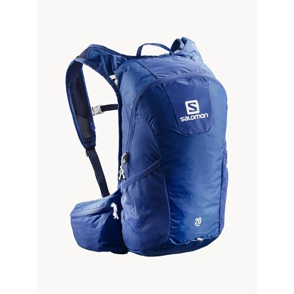 Batoh Salomon Trail 20 Modrá