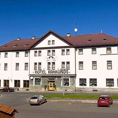 Hotel v Rokytnici: 2 nebo 5 nocí s polopenzí