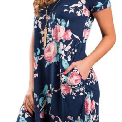 Dámské šaty Linsay - 5 variant