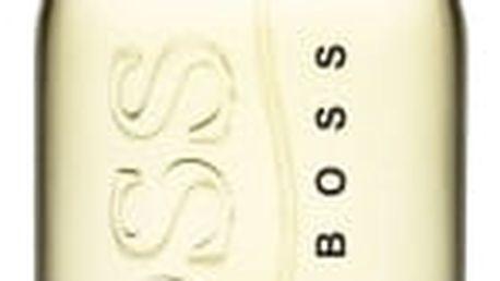 HUGO BOSS Boss Bottled 200 ml toaletní voda pro muže