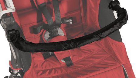 BABY JOGGER Madlo pro jednoduchý Kočárek 2016 - Black