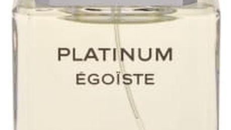 Chanel Platinum Egoiste Pour Homme 50 ml toaletní voda pro muže