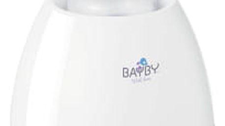BAYBY BBW 2000 Ohřívač kojeneckých lahví 3v1