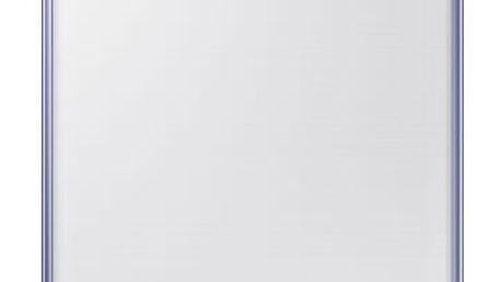 Kryt na mobil Samsung Clear Cover pro Galaxy A3 2016 (EF-QA310C) černý (EF-QA310CBEGWW)