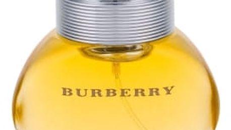 Burberry For Women 30 ml parfémovaná voda pro ženy