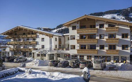 Rakousko, Tyrolsko: Hotel Bichlingerhof