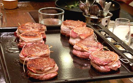 Masa a steaky