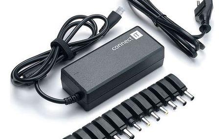 Univerzální nabíječka Connect IT CI-132 70 W (CI-132)