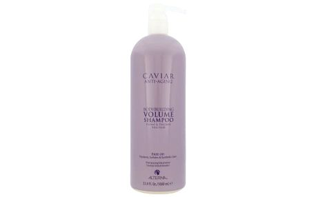 Alterna Caviar Anti-Aging Bodybuilding Volume 1000 ml šampon pro ženy