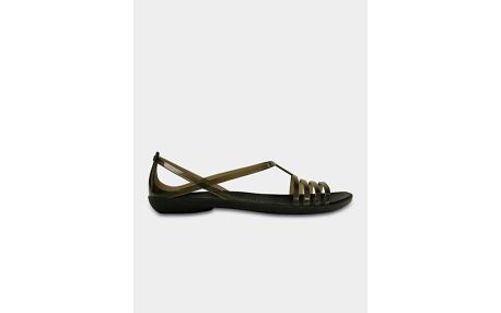 Sandály Crocs Isabella Sandal W Černá