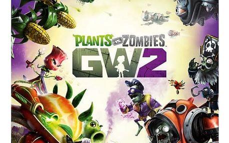 Hra EA PlayStation 4 Plants vs. Zombies: Garden Warfare 2 (EAP462311)