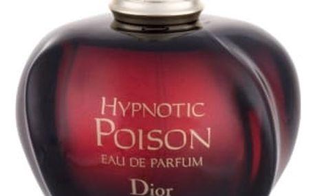 Christian Dior Hypnotic Poison 100 ml parfémovaná voda tester pro ženy
