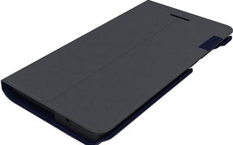 """Pouzdro na tablet polohovací Lenovo Folio Case pro Lenovo IdeaTAB 3 7"""" Essential černé (ZG38C00959)"""