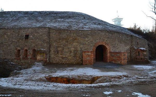 Fort Radíkov
