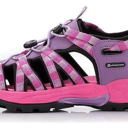 Dámské sandály Alpine Pro