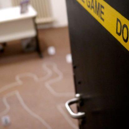 Detektivní hra na 60 minut pro až 5 lidí