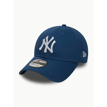 Kšiltovka New Era 940 MLB League Essential NEYYAN Modrá