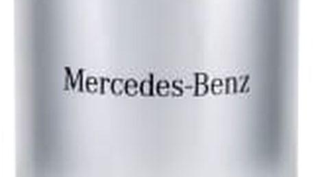 Mercedes-Benz Mercedes-Benz Silver 120 ml toaletní voda pro muže
