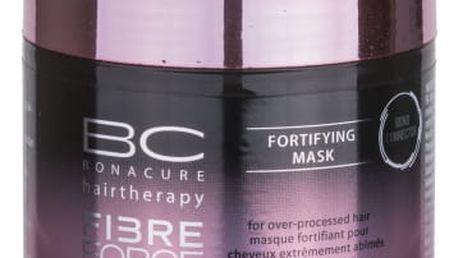 Schwarzkopf BC Bonacure Fibreforce Fortifying 150 ml maska na vlasy pro ženy