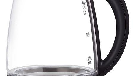 Sencor SWK 1785BK varná konvice, 1,7 l