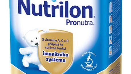 NUTRILON 4 ProNutra (800g) - kojenecké mléko