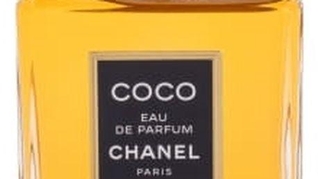 Chanel Coco 100 ml parfémovaná voda pro ženy