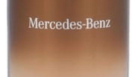 Mercedes-Benz Le Parfum 120 ml parfémovaná voda tester pro muže