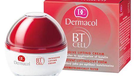 Dermacol BT Cell 50 ml denní pleťový krém W