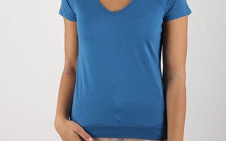 Tričko Terranova Maglia Modrá