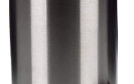 BANQUET Soliste New Nerezový nášlapný koš 20 l, 20 l