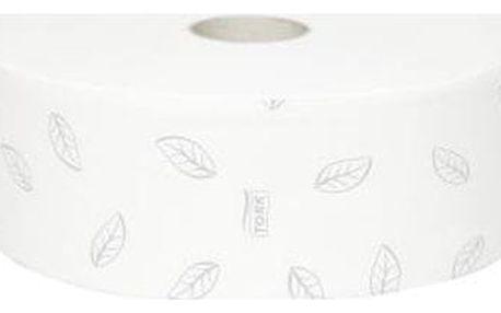 Tork Jumbo Advanced T1 Toaletní papír v roli, 2 vrstvy, 6ks