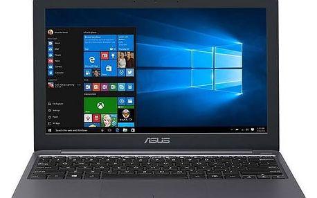 Asus VivoBook E12 E203NA-FD029TS (E203NA-FD029TS) šedý