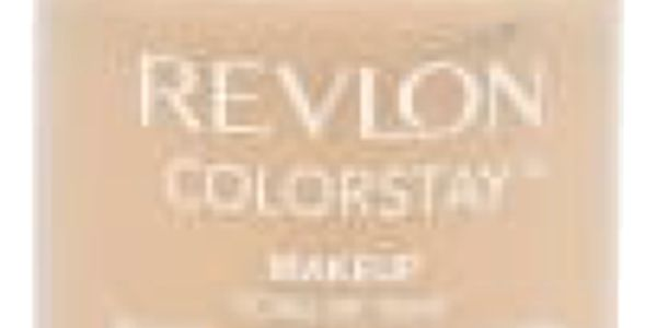 Revlon Colorstay Normal Dry Skin 30 ml makeup pro ženy 150 Buff Chamois