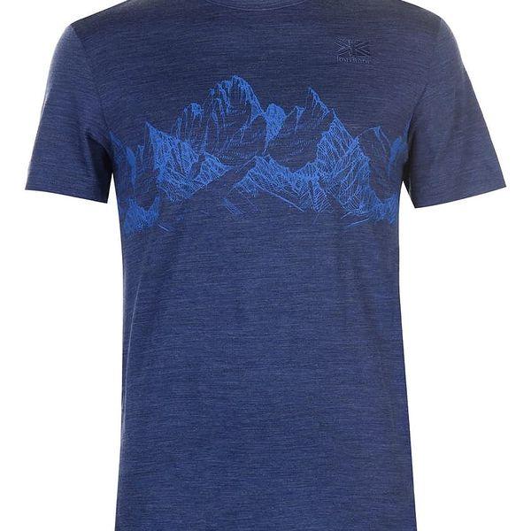 Pánské stylové tričko Karrimor